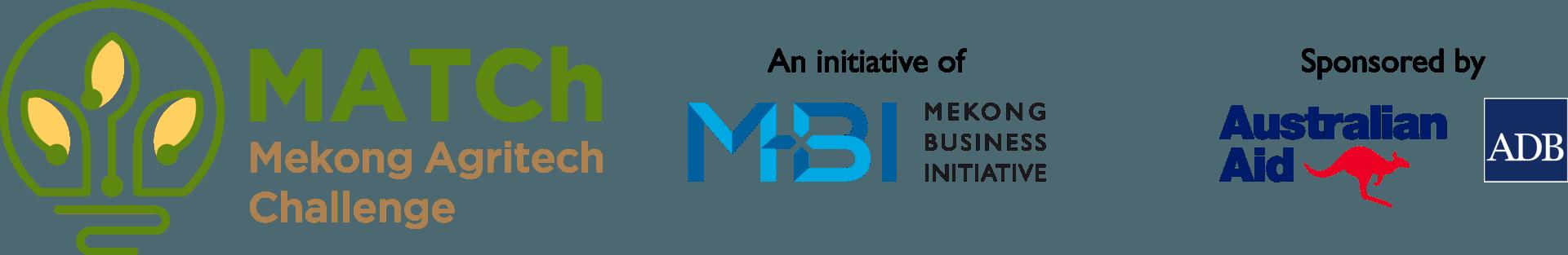 MATCh: Mekong AgTech Challenge