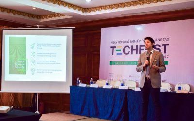 Mekong Agritech Challenge (MATCh) Unleashes Technology and Entrepreneurship to Transform Agriculture